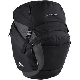 VAUDE OnTour Back Bag, zwart